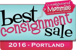 Best Consignment Sale 2016 Consignment Mommies